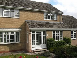 Two Storey Extension Builders in Chesterfield