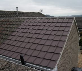 Extension and Internal Alteration Builders in Chesterfield