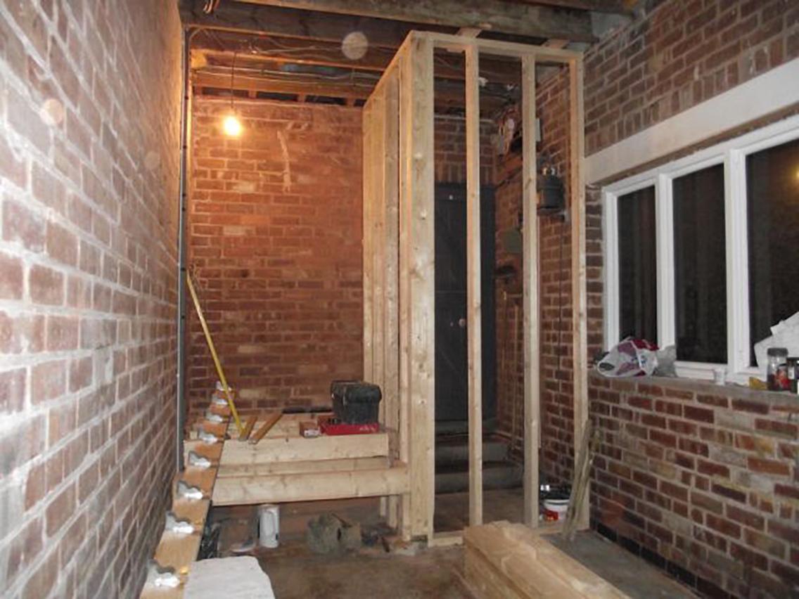 chesterfield builders  u2013 s   u0026 p  hewitt  construction  ltd  derbyshire uk