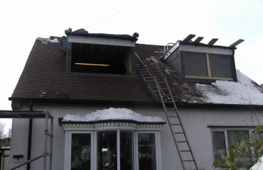 Loft Conversion Builders in Chesterfield