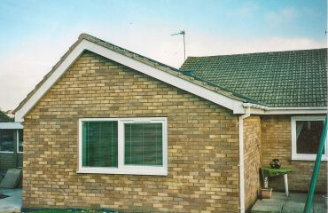 Single Storey Rear Extension Builders in Chesterfield