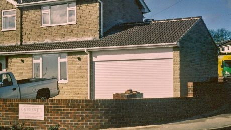 New Domestic Extension Builders in Chesterfield