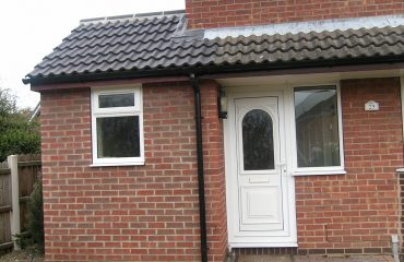 Domestic Extension Works Builders in Chesterfield