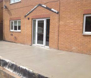 Ground Floor Extension Chesterfield