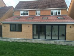 Ground Floor Extension Chesterfield