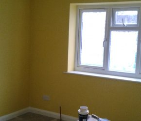 Two Storey Extension Chesterfield